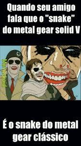 Metal Gear Solid Meme - the best metal gear memes memedroid