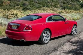 roll royce pink 2014 rolls royce wraith first test