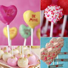 valentine u0027s day cake pops popsugar moms