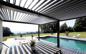 Awning Roofing Louvered Roofs Ozsun Shade Systems Sydney Awnings