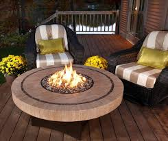 Costco Propane Fire Pit Patio Table With Fire Pit Built In Costco Home Design Ideas