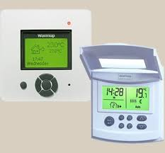 bathroom underfloor heating thermostat other thermostats warmup