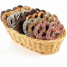 Halloween Candy Gift Basket by Chocolate Pretzel Gifts Gourmet Gift Baskets And Trays U2022 Oh Nuts