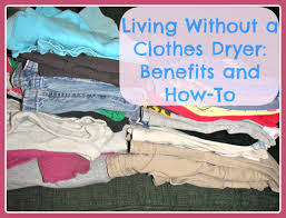 Clothes Dryer Not Drying Well Drying Laundry Without A Dryer My Drying Racks And Indoor
