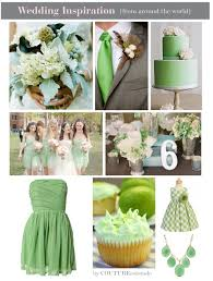Mint Green Wedding Mint Green Wedding Inspiration