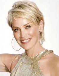 photo gallery of short hairstyle for 50 year old woman viewing 9