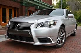 2014 lexus 460 ls 2014 lexus ls 460 review by larry nutson
