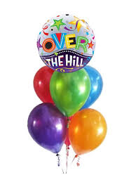 the hill balloon bouquet the hill balloon bouquet gifts in the balloons