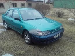 nissan sunny 2014 nettivaraosa nissan sunny 1996 1 6i spare and crash cars