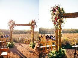 wedding arches dallas tx kristin jake a vintage inspired dallas wedding at the