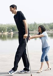 Top Tallest man in the World, amazing tall people in world, biggest man in the world pic