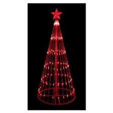 design outdoor metal trees tree led festive