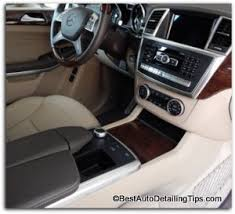 Car Interior Upholstery Cleaner Car Upholstery Cleaners That Actually Produce Professional Results