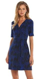 apt 9 clothing checked fit flare dress women s style for