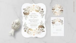 wedding invitations by vintage wedding wedding invitations by jinaiji