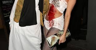 Klux Klan Halloween Costume 10 Worst Taste Fancy Dress Costumes Zombie Jimmy Savile