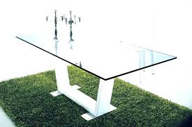 glass table top replacement near me custom glass table tops home depot peachmo co