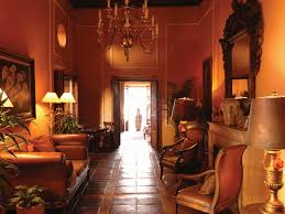 Home Interiors Mexico by Best Hotels In Mexico National Geographic Traveler