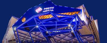 Allphones Arena Floor Plan Perth Arena What U0027s On