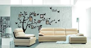 Ideas For Family Room Wall Decor With White Rugs And Modern - Family room wall decor