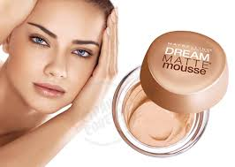 maybelline dream matte mousse classic ivory light 2 maybelline dream matte mousse foundation classic ivory light 2