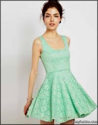 seafoam green dress forever 21 2016 2017 b2b fashion