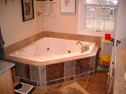 Corner Whirlpool Bathtub Cherosky U0026 Sons Inc