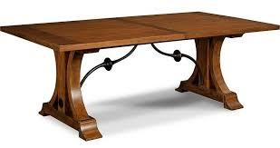Drexel Heritage Gathering Dining Table Lexington Furniture - Drexel heritage dining room