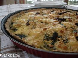 clea cuisine tarte citron tarte aux blettes clea cuisine