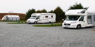 Hull Ferry Port Car Parking Spring Valley Campsite Hull Camping And Holiday Cottage