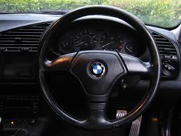 bmw 325i steering wheel 1994 e36 325i steering wheel