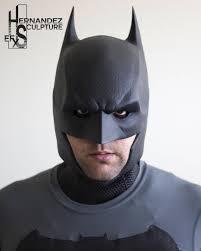 arkham origins batman cowl mask cowl only