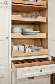 Kitchen Cabinets With Drawers That Roll Out by Kitchen Cabinet Storage Drawers Tehranway Decoration