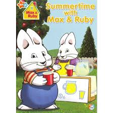 max ruby summertime with max ruby target