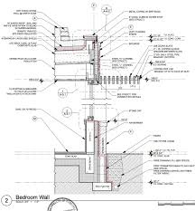 Earthship Floor Plan by Virginia Farmhouse Wins Top Leed Honors Greenbuildingadvisor Com