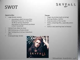 skyfall dvd release