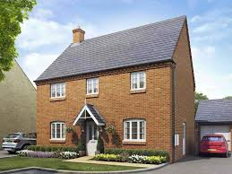 4 Bedroom Homes For Sale by Houses For Sale In Cranfield Bedfordshire Mk43 0bg Hartwell Manor