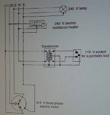 wiring how to wire up a single phase electric blower motor photo