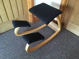Kneeling Chair by Stokke Varier Variable Balans Kneeling Chair U2013 Woodbies