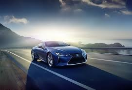 lexus sports car lineup car pro lexus adds lc 500h hybrid coupe to lineup car pro