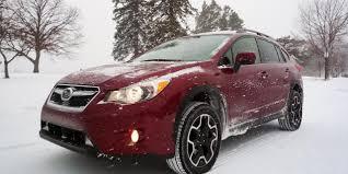 subaru crosstrek wheels bbc autos 2013 subaru xv crosstrek versus blizzard