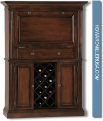 wine cabinets for home 690006 wine and bar cabinet cherry wooden wine rack storage 11 bottles