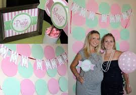 baby shower photo booth ideas photo booth baby shower ideas ba shower sugar spice theme cakes