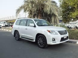 new lexus nx dubai used lexus lx 570 2010 car for sale in dubai 739157 yallamotor com