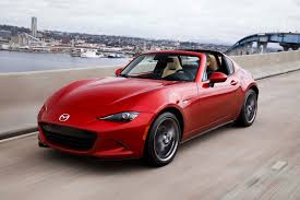 mazda 4 by 4 2017 mazda mx 5 miata rf first drive review automobile magazine