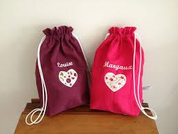 sac en toile personnalisable sac valise de voyage personnalisable pour enfant en liberty