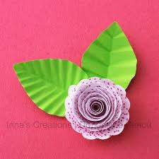 Make Flower With Paper - 268 best how to make paper flowers images on pinterest diy paper