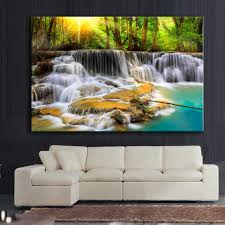 Thailand Home Decor Online Buy Wholesale Oil Paintings Thailand From China Oil