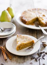 spiced pear upside down cake the pioneer woman page 13