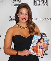 who is ashley graham american plus size model and instagram star